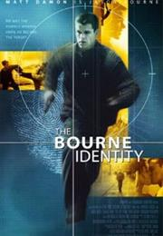 The Bourne Indentity