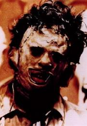 Leatherface - The Texas Chain Saw Massacre