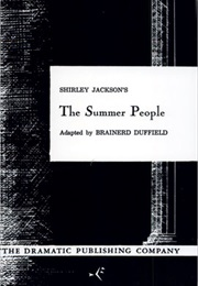 The Summer People (Shirley Jackson)