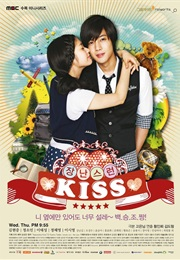 Playfull Kiss (2010)
