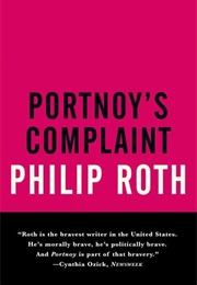 Portnoy's Complaint (Philip Roth)
