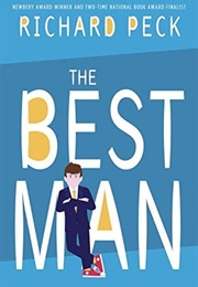 The Best Man (Richard Peck)