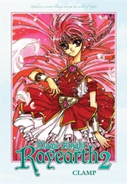 Magic Knight Rayearth (Clamp)