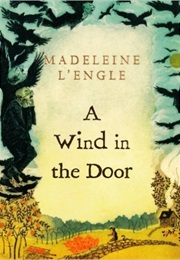A Wind in the Door (Madeleine L'engle)