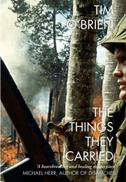 The Things They Carried (Tim O'Brien)