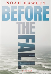 Before the Fall (Hawley)
