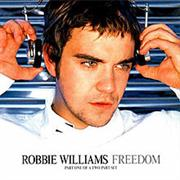 Robbie Williams - Freedom