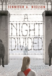 A Night Divided (Jennifer A. Nielsen)