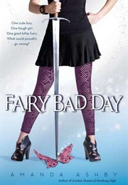 Fairy Bad Day (Amanda Ashby)