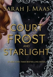 A Court of Frost and Starlight (Sarah J. Maas)