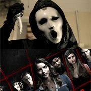 Scream: The TV Series