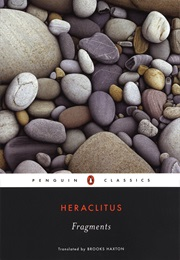 Fragments (Heraclitus)