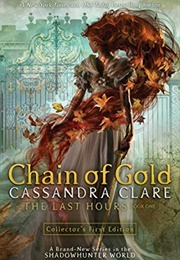 Chain of Gold (Cassandra Clare)