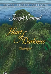 Heart of Darkness (Joseph Conrad)