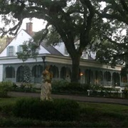 Myrtles Plantation, Louisianna