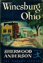 Winesburg, Ohio (Sherwood Anderson)