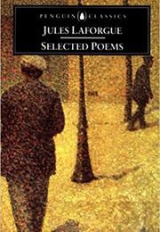 Selected Poems (Jules Laforgue)