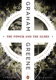 The Power and the Glory (Grahame Greene)