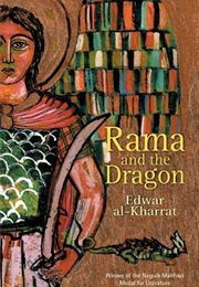 Rama and the Dragon (Edwar Al-Kharrat)