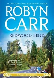Redwood Bend (Robyn Carr)