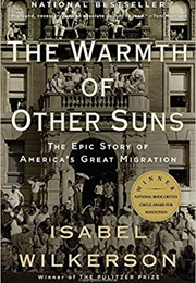 The Warmth of Other Suns (Isabel Wilkerson)