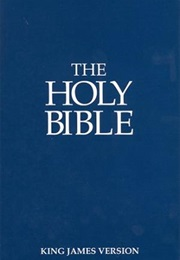The Holy Bible (King James Version) (Various)