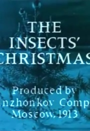 The Insect's Christmas (1913)