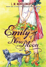 Emily of New Moon (L.M. Montgomery)