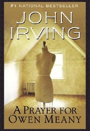 A Prayer for Owen Meany (John Irving)