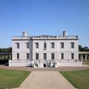 Queen´S House Greenwich