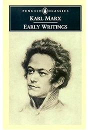 Early Writings (Karl Marx)