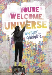 You're Welcome Universe (Whitney Gardner)