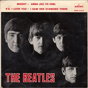 Anna (Go to Him) - The Beatles