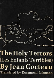 The Holy Terrors (Jean Cocteau)