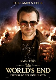 The Worlds End (2013)