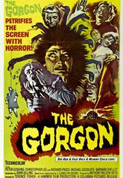 The Gorgon (Terence Fisher)