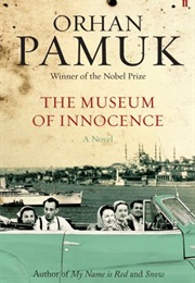 The Museum of Innocence (Orhan Pamuk)