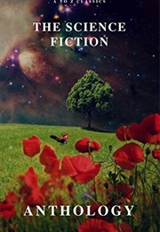 The Science Fiction Anthology (Andre Norton)