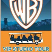 Warner Brothers Studio Tour LA