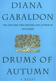 Drums of Autumn (Diana Gabaldon)