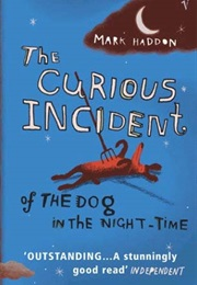 The Curious Case of the Dog in the Night Time