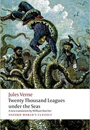 Journey to the Centre of the Earth (Jules Verne)