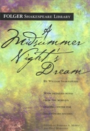 A Midsummer Night's Dream (William Shakespeare)