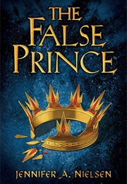The False Prince (Jennifer A. Nielsen)