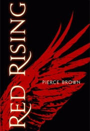 Red Rising (Pierce Brown)