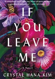 If You Leave Me (Crystal Hana Kim)