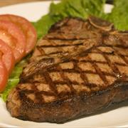 Aberdeen Angus Steak