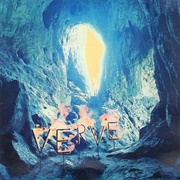 Verve - A Storm in Heaven
