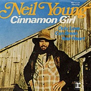 Cinnamon Girl ... Neil Young