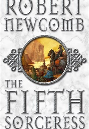 The Fifth Sorceress (Robert Newcomb)